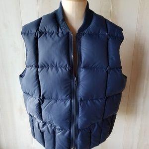 Orvis Vintage  Down Puffer Vest